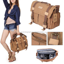 Professional Design Photograph Vintage Camera Bag SLR