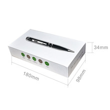 Low cost Full hd 3x video spy gadens pen hidden digital camera prices in china