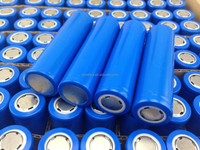 cylindrical 18650 3series batteries 2000mAh 12V Rechargeable Battery pack