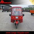 moto carga/tricycle with cabin/scooter with cabin