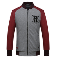 Wholesale Autumn Clothing Custom Men Wear