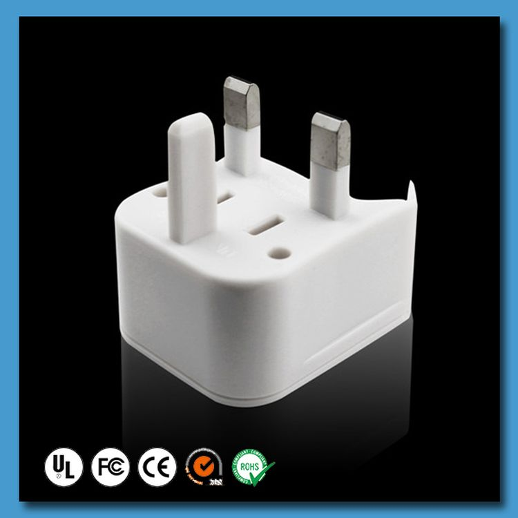 Top Sell For UK USA Europe AU World Uk Travel Adaptor