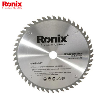RONIX New design hot sale Circular chop saw TCT Saw Blade for wood RH-5101 in stock