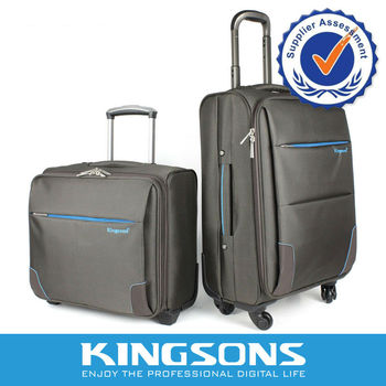 Kingsons trolley bag,laptop trolley bag,trolley travel bag