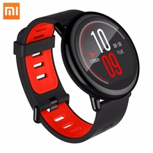 2 colour silicone watch band silicone straps for Huami watches strap band For Xiaomi Huami Amazfit