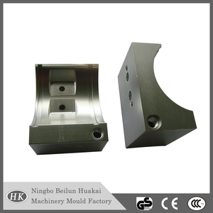 Heating Block for LNG Pressure Regulator/Fuel Pressure Regulator Parts/Reducer for LNG Sequential Injection System