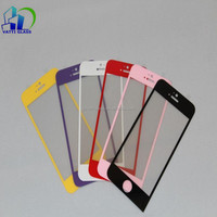 New desion Factory Tempered glass screen protector with low price