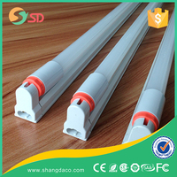 LED Tube Light interior lighting for boat