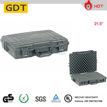 IP67 plastic water proof tool case dry tool box EVA foam