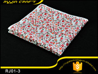 2015 Custom Cotton Cheap Handkerchiefs