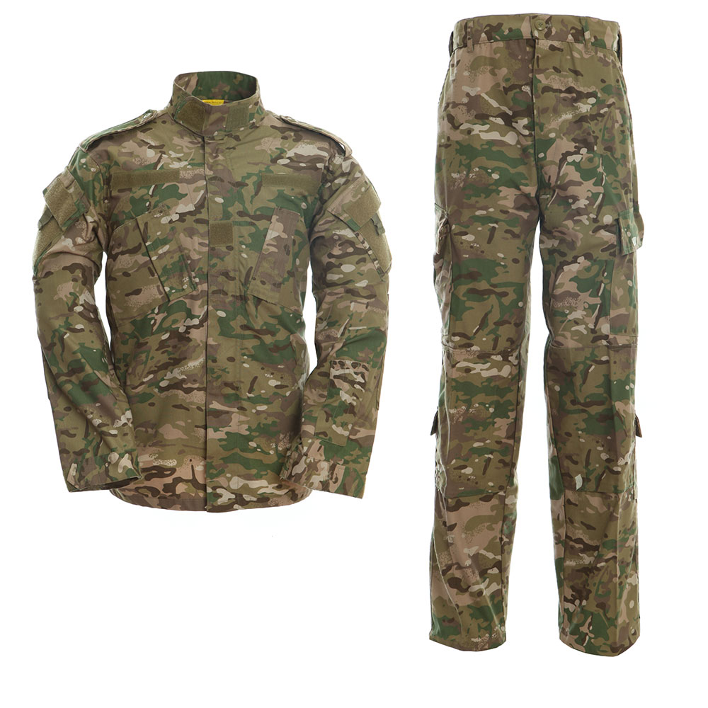 Wholesale military surplus CP Multicam Camouflage military uniform American Army Jackets and Tactical pants