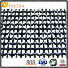 PVC coated diamond 10*10 mesh screen king kong security wire mesh
