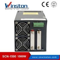 PFC function 1500W 100A 15V AC TO DC power supplier 15v 1500w power supply
