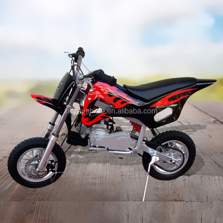 Mini Dirt Bikes for Sale 50cc