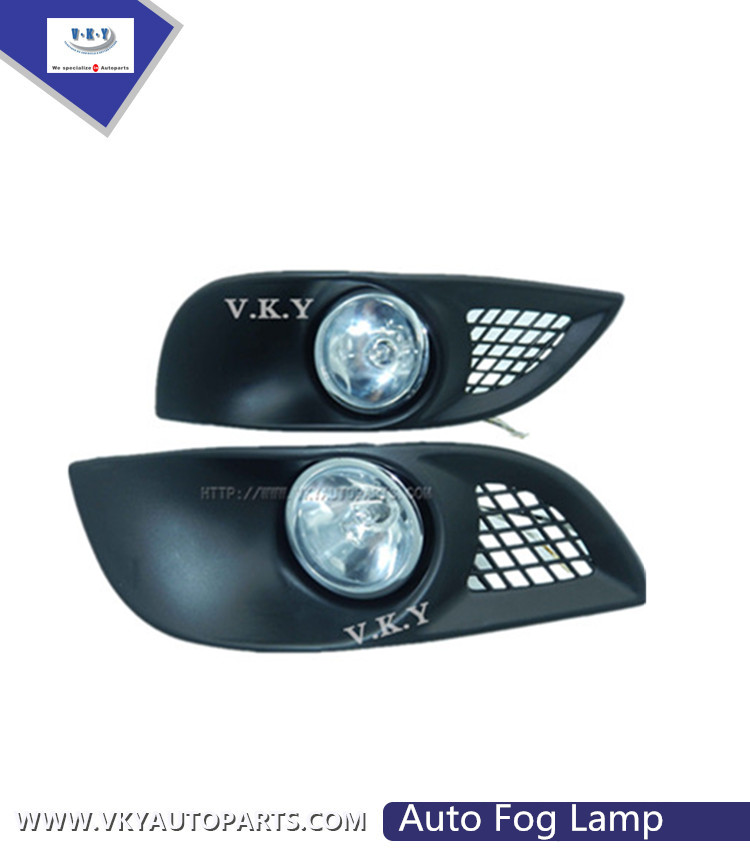 Auto Fog Lamp Fog Light For VITZ 2003