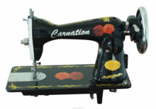 wholesale name parts sewing machine With Promotional Price