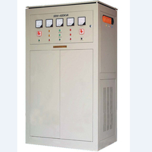 China manufacture copper automatic AC three phase stabilizer compensation voltage regulator