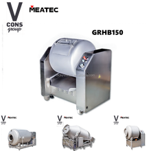 vacuum meat tumbler chicken marinator machine