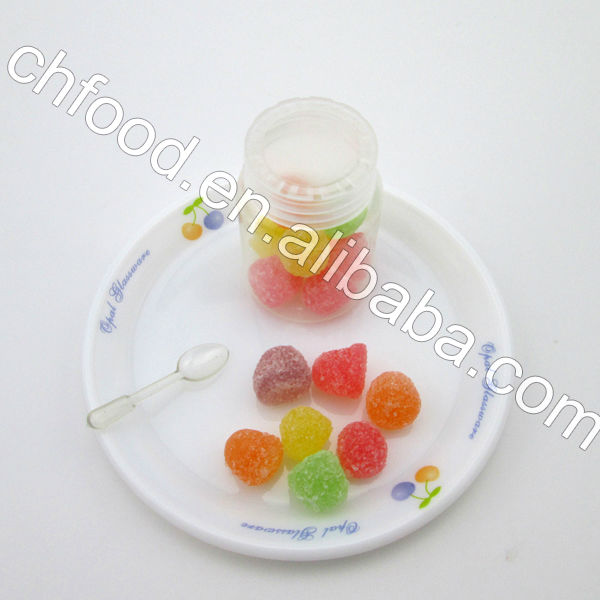 Good Price ! Fruit Jelly Candy,Fruit Soft Gummy Candy,Gummy Candy