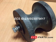 Escalator Compensating chain roller of DAA22640