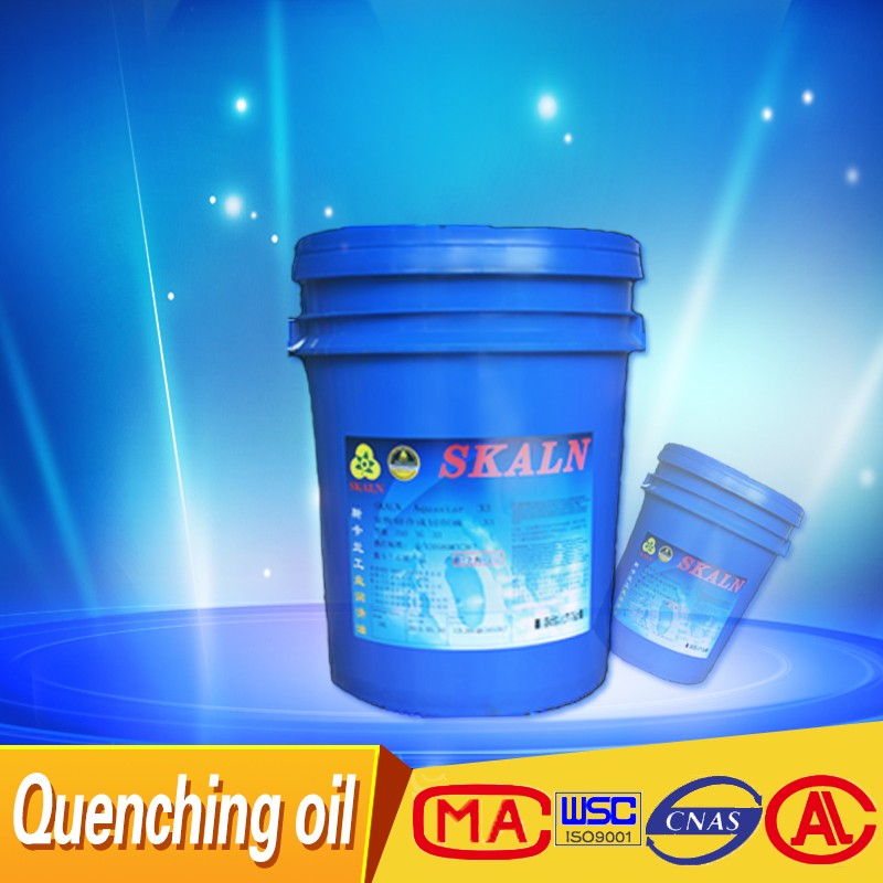 SKALN White Lubricating Oil with long service life