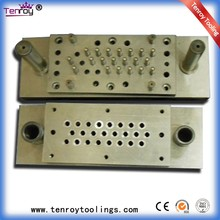 Tenroy compound dies,metal auto stamping part high precision stamped parts,bar soap making machine stamping die