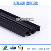 aluminum window rubber gasket for customers