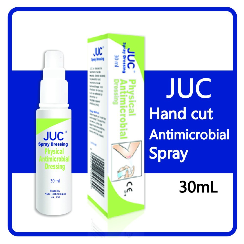 High quality Antibacterial Pain & Itch Relieving Spray FDA,CE
