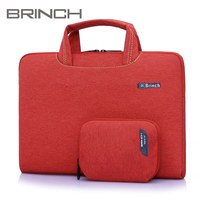 "China Supplier 13.3"" Laptop Computer Case With Strap And Handle"