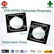 FFP2 Respirator With or Without Valve