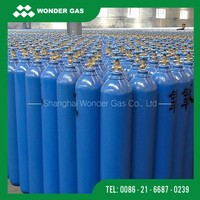 High Pressure Competitive Price Oxygen Gas Cylinder