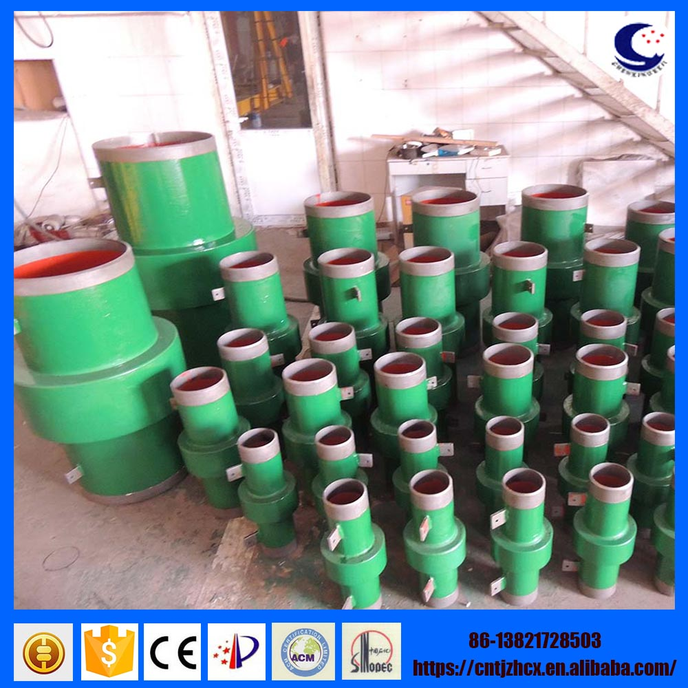 rubber expansion joint insulating joint