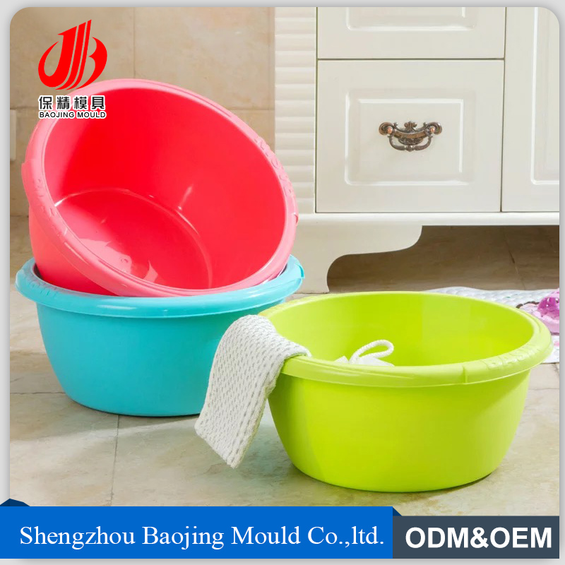 Cheap Plastic Wash Basin Plastic Hand Wash Basin Made in China