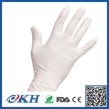 Kaihang with 12 years manufacturer experience fully stocked disposable arm length gloves
