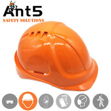 ABS Construction Industrial Safety Helmet