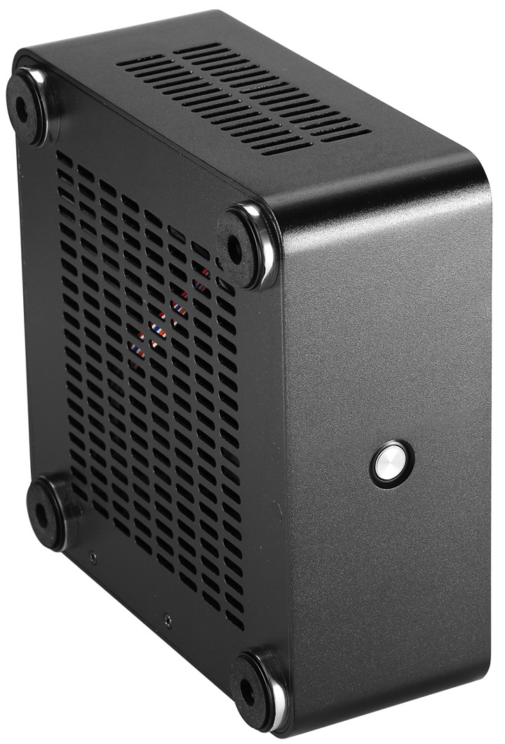 Realan E-H80 Full Aluminum Mini PC Case