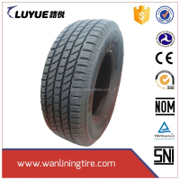 cheap price car tyres 165/70R13 made in China