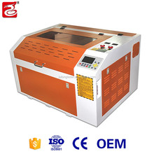 Leather laser cutting engraving machine for making party lady high heel shoes
