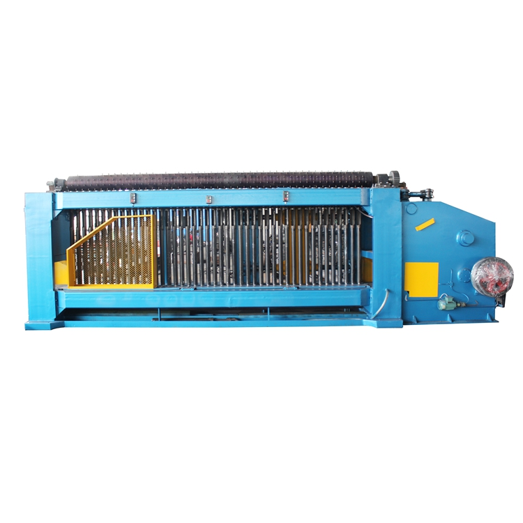 Hexagonal Gabion Box / Gabion Wire Mesh Basket Making Machinery (ce ...