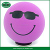 Promotional 60mm Hollow High Bounce Rubber Balls