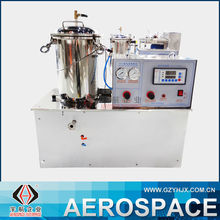 Semi-automatic Pneumatic High Viscosity Filling Machine