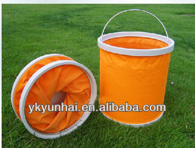 Foldable Water Pail