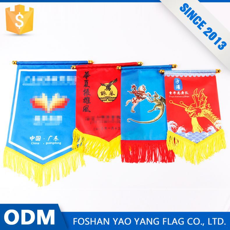 China Wholesale Highest Quality Custom Cheap Podium Banner Size