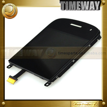 for blackberry 9900 lcd touch screen with flex cable,Cheap for blackberry 9900 lcd, new lcd for blackberry 9900