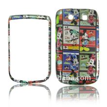 DESIGN COMBO CASE FOR BLACKBERRY 9800