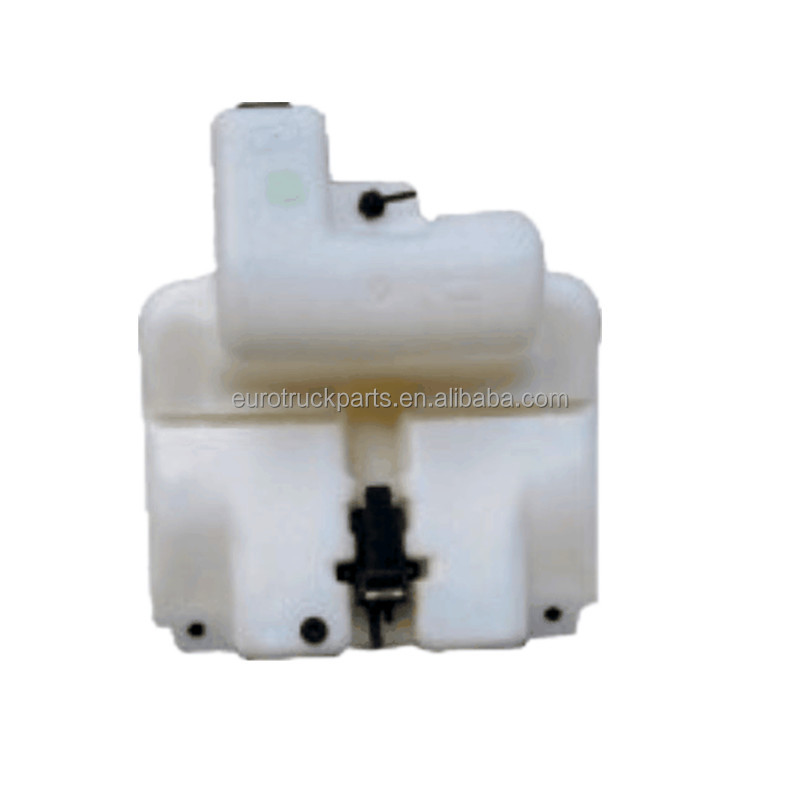 Renault heavy duty truck parts oem 5010497534 5010497535 truck radiator expansion tank plastic expansion tank
