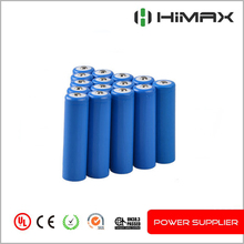 china best li-ion aw imr 18650 3.7v 2000mah rechargeable battery