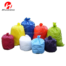 polyethylene garbage bags heavy duty rubble sacks refuse bags