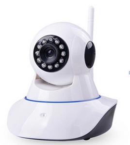 H.265 1/1.8 Sony COMS imx178 3516A 5.0MP Star Light IP CCTV Camera