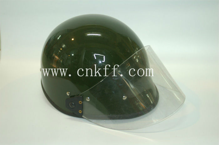 Military police protection safety helmet